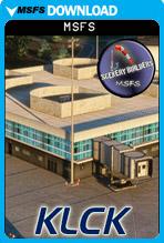 Rickenbacker International Airport (KLCK) MSFS