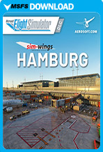 Sim-Wings Hamburg (MSFS)