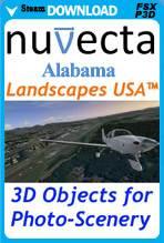 Landscapes USA Alabama