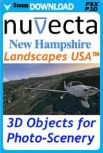 Landscapes USA New Hampshire