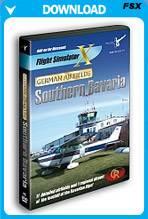 German Airfields 11 - Southern Bavaria
