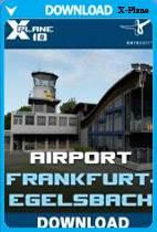 Airport Frankfurt-Egelsbach XP (X-Plane)