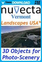 Landscapes USA Vermont