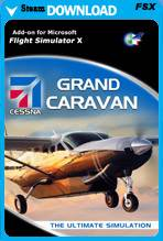 Ultimate Cessna Grand Caravan Simulation