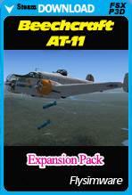 Beechcraft AT-11 Kansan Expansion Pack