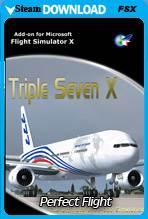 Ultimate Boeing 777-300 Simulation