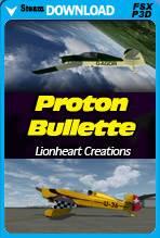 Proton Bullette