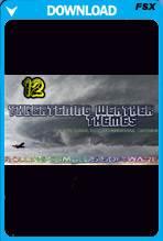 Threatening Weather Themes