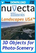 Landscapes USA Illinois