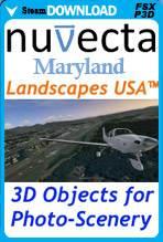 Landscapes USA Maryland