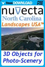 Landscapes USA North Carolina