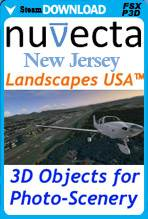 Landscapes USA New Jersey