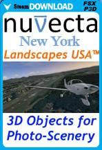 Landscapes USA New York