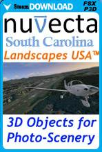 Landscapes USA South Carolina