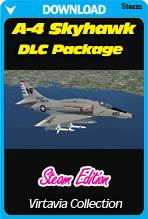 A-4 Skyhawk DLC Package (Steam)