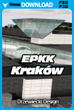 EPKK Krakow Balice X