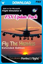 Fly The Heavies Extended Edition (UPDATE PACK)