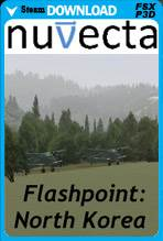 Flashpoint North Korea