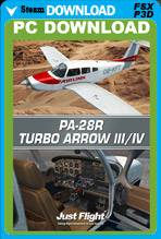 PA-28R Turbo Arrow III/IV