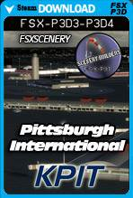 Pittsburgh International Airport (KPIT)