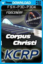 Corpus Christi International Airport (KCRP)
