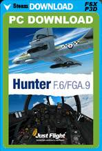 Hunter F.6 / FGA.9