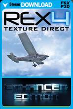 REX4 Texture Direct Enhanced Edition