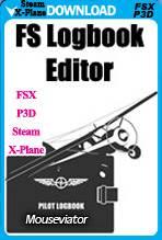 FS Logbook Editor