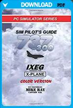 Sim Pilot's Guide 737-300: IXEG and X-PLANE