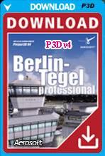 Berlin-Tegel professional