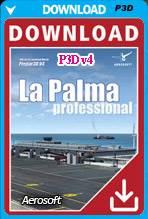 La Palma professional