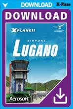 Airport Lugano For X-Plane 11