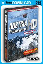 Austria Professional HD - West