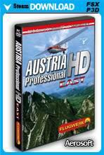 Austria Professional HD - East