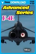 Milviz Advanced Series: F-4E Phantom II