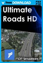 Ultimate Roads HD