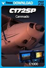 C172SP Skyhawk G1000 (FSX/P3D)