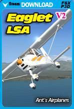 Eaglet Light Sport Aircraft V2