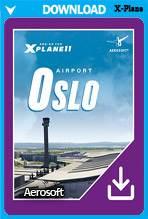 Airport Oslo XP