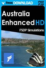 Australia Enhanced HD