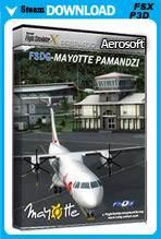 Mayotte Pamandzi