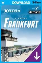Airport Frankfurt XP