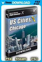 US CitiesX - Chicago