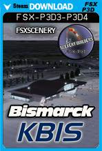 Bismarck Municipal Airport (KBIS)