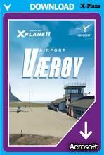 Airport Vaeroy XP (X-Plane)