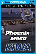 Phoenix Mesa Gateway (KIWA)
