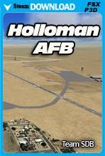 SDB Holloman AFB (FSX/P3D)