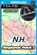 1st New Hampshire Regional Airport Pack