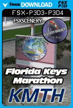 KMTH Florida Keys Marathon (KMTH)
