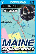 2nd Maine Regional Airport Pack